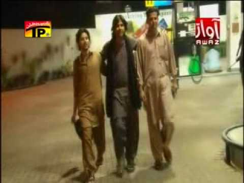 Shayed Maan Sooran Lahe-ahmed Mughal.flv video