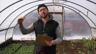 Ask The Urban Farmer -- HOW TO Negotiate Land Leases for Urban Farming Plots
