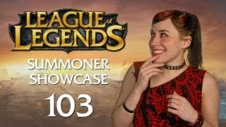Its cake time - Summoner Showcase #103