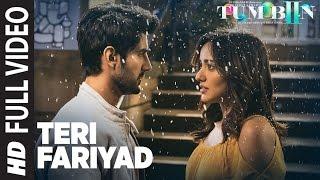 TERI FARIYAD Full Video Song HD Tum Bin 2 | Neha Sharma, Aditya Seal, Aashim Gulati, Jagjit Singh