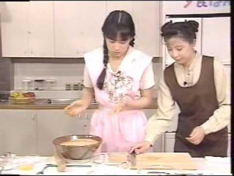 夕食ばんざい 川越美和 - YouTube