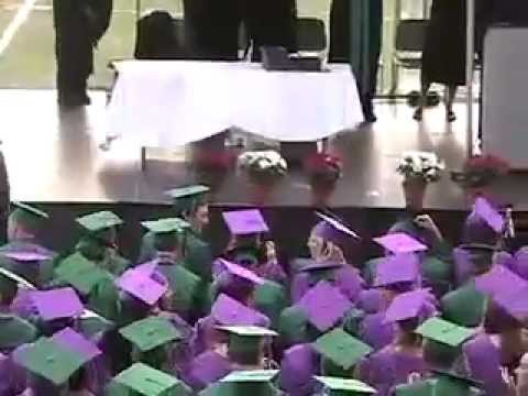 2006 Edmonds Woodway High School Graduation