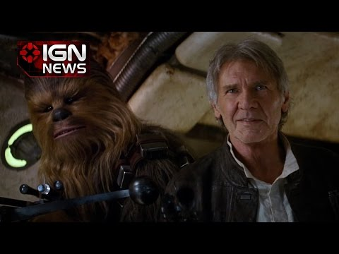 J.J. Abrams Provides Update on Harrison Ford - IGN News