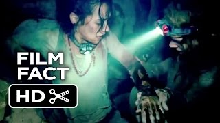 As Above, So Below Film Fact (2014) - Horror Movie HD