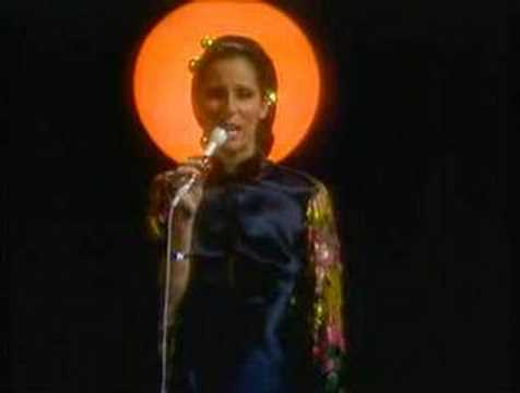 Cher - Am i Blue