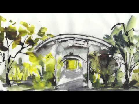 SWA Group Summer Program 2012: San Francisco's Central Corridor