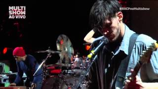 Red Hot Chili Peppers - Snow (Hey Oh) - Live at Rio de Janeiro, Brazil (09/11/2013) [HD]