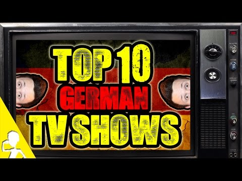 Top 10 German TV Shows