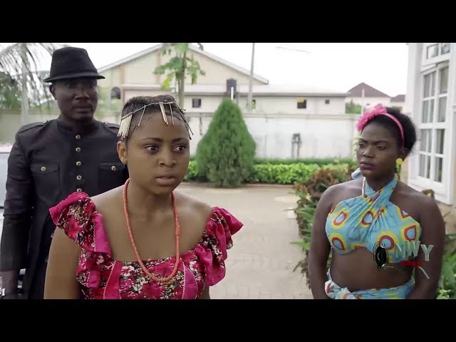 Queen Muna 3&4 -  Regina Daniels 2018 Latest Nigerian Nollywood |African Movie| Royal Movie  Full HD thumbnail