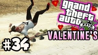 FIGHTING CHANCE - Grand Theft Auto 5 VALENTINE'S DAY ONLINE w/ Nova Kevin & Immortal Ep.34