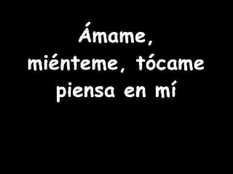 Libido - Tres