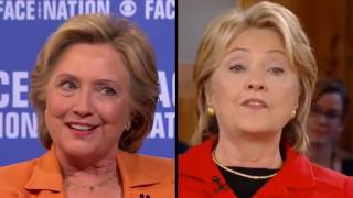 Hillary Clinton is Evil! (She Goes To Jail Remix) #HillaryForPrison