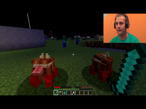 Minecraft CHESTER MOD [Srpski Gameplay] ☆ SerbianGamesBL ☆