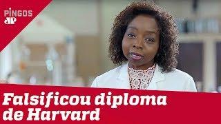 Professora endeusada pela esquerda tem diploma falso
