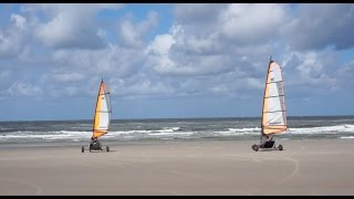 Vlieland Tomorrowmen 2016