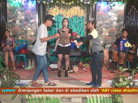 Aku Ora Nesu - New Areka Live Grenjengan Sekar