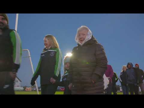 The GAA Gets Ireland Walking with RTÉ Operation Transformation