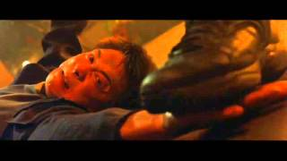 Romeo Must Die (Fight Scene)