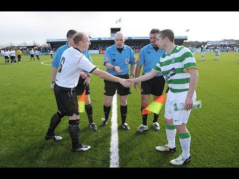 📅 #OnThisDay | Dundalk FC 3-1 Celtic XI | 01.03.2009