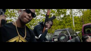 Kanes - City Carter feat. ALRIMA (Clip officiel)