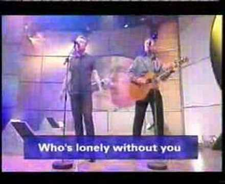 the proclaimers performing 500 miles on channel 5 Music Videos
