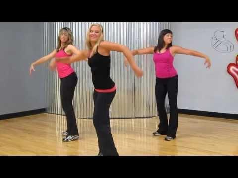 Waka Waka- Zumba With Juli video