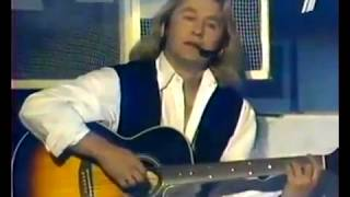 Сергей Беликов Юбилей 60 лет
