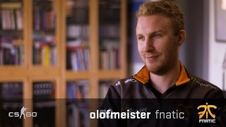CS:GO Player Profiles - olofmeister - fnatic