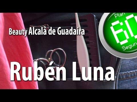 Alcalá de Guadaíra Plan 60 Segundos Beauty Rubén Luna Hairdresser