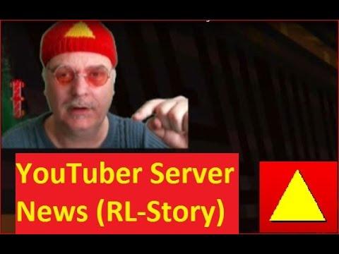 YouTuber Server News - neues vom U-Boot, Nachrichten des Tages