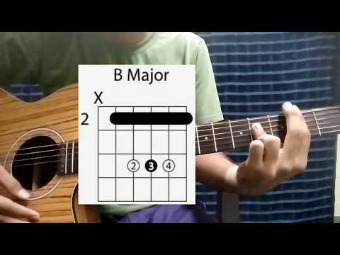 Download Lagu  Tera ban jaunga - Guitar lesson   Akhil sachdeva   Tulsi kumar Mp3 Free