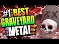 UNSTOPPABLE META DECK!! TRY THIS DECK!! #1 Best Graveyard Deck - Clash Royale Graveyard Deck 2018