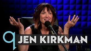 Jen Kirkman - I Know What I