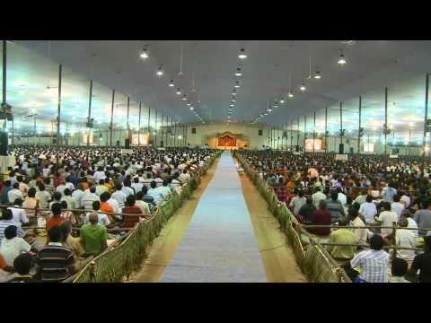 Isha Yoga with Sadhguru - Madurai Trichy Chennai
