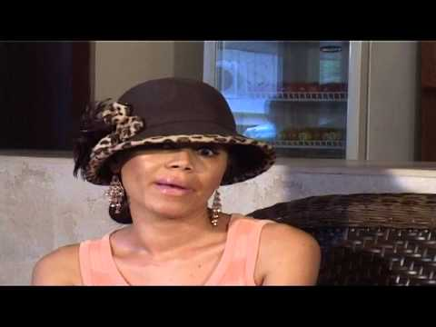MORNING RIDE ANITA INTERVIEWS NADIA BUARI PART 1
