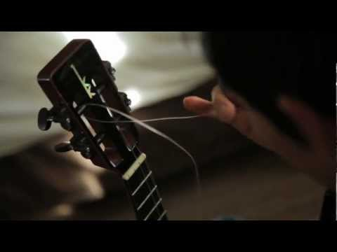 JAKE SHIMABUKURO: LIFE ON FOUR STRINGS (Trailer) | Seattle Asian American Film Festival 2013