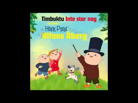 Timbuktu - Inte Stor Nog