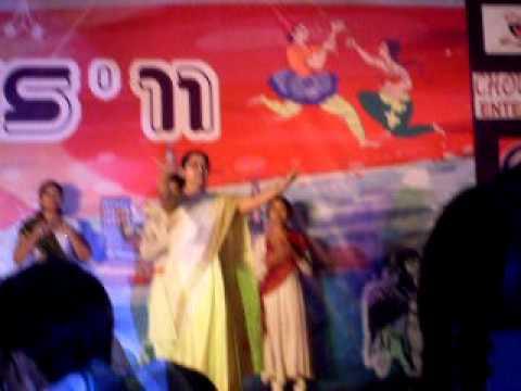 Dil diya hai jaan bhi denge aai watan tere liye - Performance...