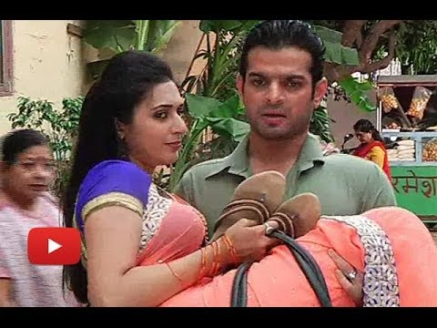 Yeh Hai Mohabbatein Behind The Scenes On Location 25th June 2014 Full Episode HD