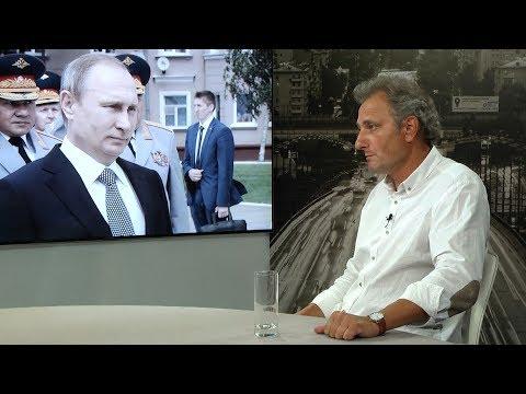 Кто прервет правление Путина?
