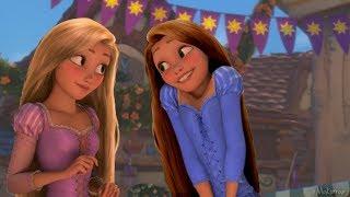 Rapunzel - A Girl Like You