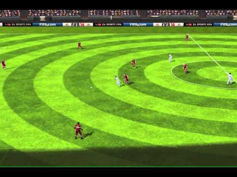 FIFA 14 iPhone/iPad - Real Madrid vs. Derby County