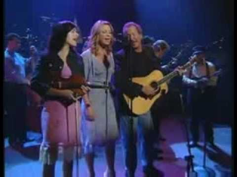Patty Loveless - Youll Never Leave Harlan Alive - Live
