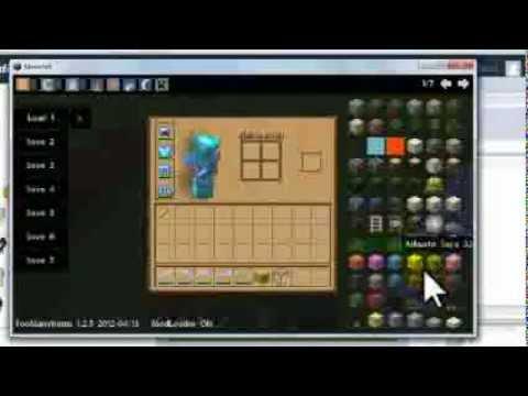 Tutorial Como descargar textura soartex fanver+mc patcher Minecraft 1.2.5
