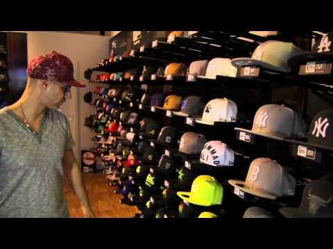 manystyles TV - NEW ERA CAP SHOP - www.manystyles.de