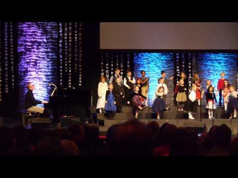 christian life school   kenosha 2 - 12/07/2012