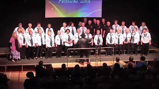 Community Choirs Festival 2018   Local Vocals