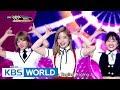 TWICE (트와이스) - SIGNAL [Music Bank HOT Stage / 2017.05.26]