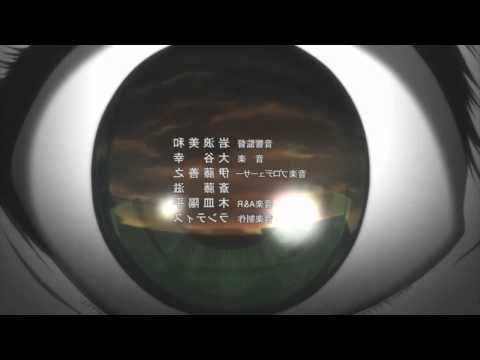 Another anime opening/ending