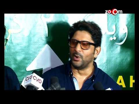 Arshad Warsi upset with Irrfan Khan's UNPROFESIONALISM! | Bollywood News